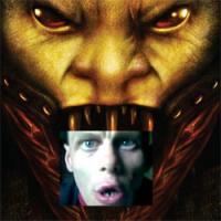 Сквернословие-язык демонов