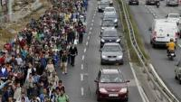 Дехристианизация мира и евангелизация иммигрантов