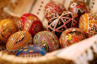 Свято шоколадних зайчиків чи Воскресіння?...