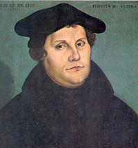 Размышления о Реформации. Писание, толкующее себя (СМИ)