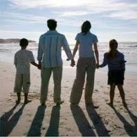Курс на зміцнення сім'ї взяла церква «Нове життя»