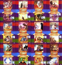Анимированные истории Нового Завета