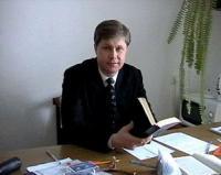 Выбор, подготовка и рукоположение служителя