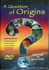 Сотворение или Эволюция