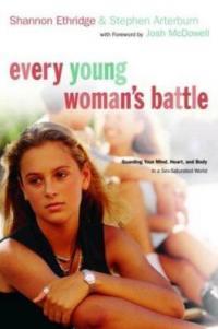 Битва каждой молодой женщины