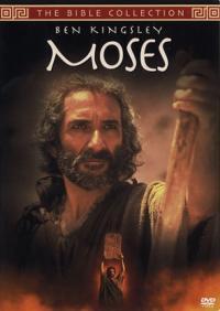 Библейские сказания. Моисей