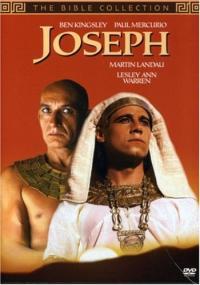 Библейские сказания. Иосиф