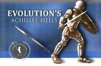 Ахиллесовы пяты эволюции