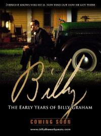 Ранние годы жизни Билли Грэма