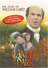 Свеча в ночи: История Уильяма Кэри