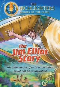 История Джима Эллиота
