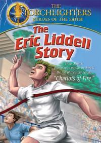 История Эрика Лиддела