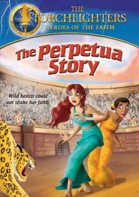История Перепетуи
