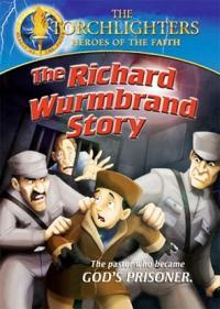 История Ричарда Вурмбранда