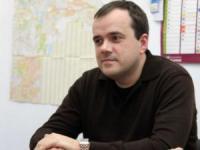 """В гостях у """"Новомедиа"""" побывал христианский правозащитник и публицист из Нью-Йорка Влад Кусакин"""