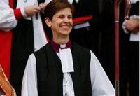 В Великобритании рукоположена в сан епископа Церкви Англии первая женщина