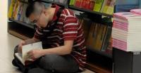 В Китае процветают христианские книжные магазины