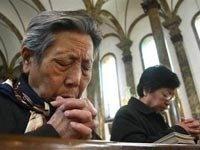 Китай за 15 лет может стать самой большой христианской страной