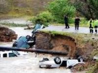 Житель штата Колорадо молился 2 часа в машине на дне озера