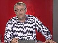 Пастор из Славянска о Майдане, сепаратизме и законной власти