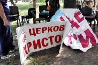Террористы ДНР похищают, пытают и угрожают верующим на Донбассе