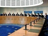 Европейский суд уравнял гомосексуальное партнерство с семьей