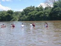Пастор АСД: 610 человек приняли крещение на Мадагаскаре
