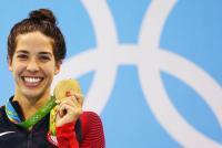 Олимпийские чемпионы свидетельствуют о Христе