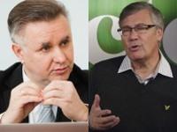 Леонид Падун заявил, что в его церкви «произвели разделение»