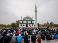 Сотни крымских татар уходят из ислама в протестанты
