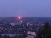 В Славянске украинские военные обстреляли здания христианского детского приюта