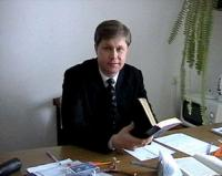 Интервью пастора Юрия Стогниенко телеканалу Перекресток ТВ
