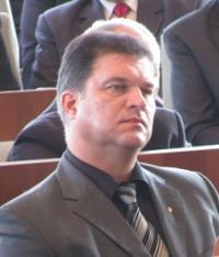 Интерв'ю пастора церкви «Блага вість» Юрія Бієвця