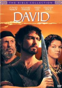 Библейские сказания: Давид
