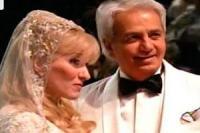 Бенни и Сюзан Хинн вступили в повторный брак