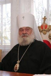 Інтерв'ю митрополита Черкаського і Канівського Софронія стосовно автокефалії
